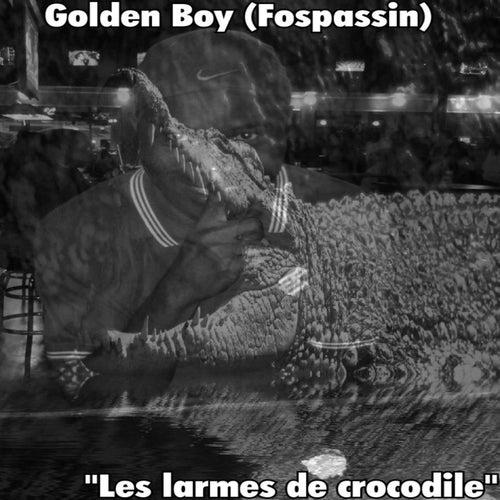 Les larmes de crocodile by Golden Boy (Fospassin)