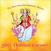 Shri Vedmata Gayatri by Anuradha Paudwal