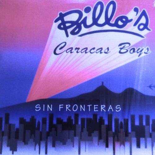 Sin Fronteras by Billo's Caracas Boys