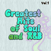 Greatest Hits of Soul and R&B Vol. 1 von Various Artists