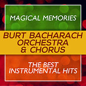 Magical Memories - The Best Instrumental Hits by Burt Bacharach