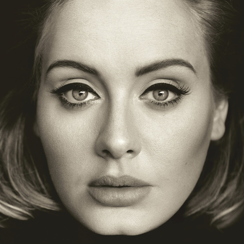 25 von Adele