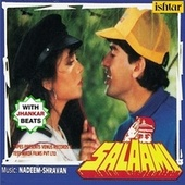 Salaami (With Jhankar Beats) (Original Motion Picture Soundtrack) by Various Artists