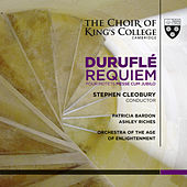 Duruflé: Requiem, Four Motets, Messe Cum Jubilo by Various Artists