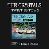 Twist Uptown (Bonus Track Version) by The Crystals