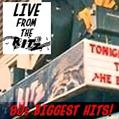 Live From The Ritz by Various Artists