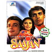Saajan (With Jhankar Beats) (Original Motion Picture Soundtrack) by Various Artists