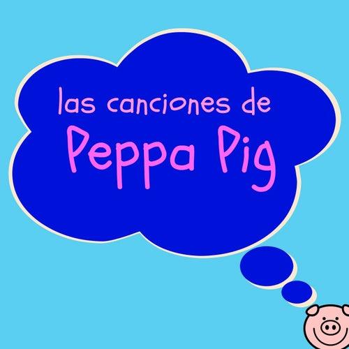 Las Canciones de Peppa Pig by MARTY