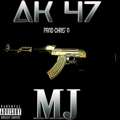 Ak 47 by MJ