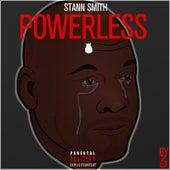 Powerless by Stann Smith