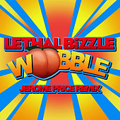 Wobble by Lethal Bizzle