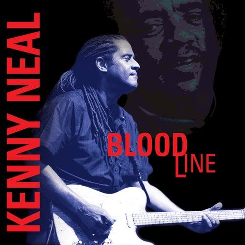 Bloodline by Kenny Neal