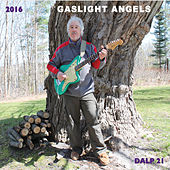 Gaslight Angels by Danny Adler