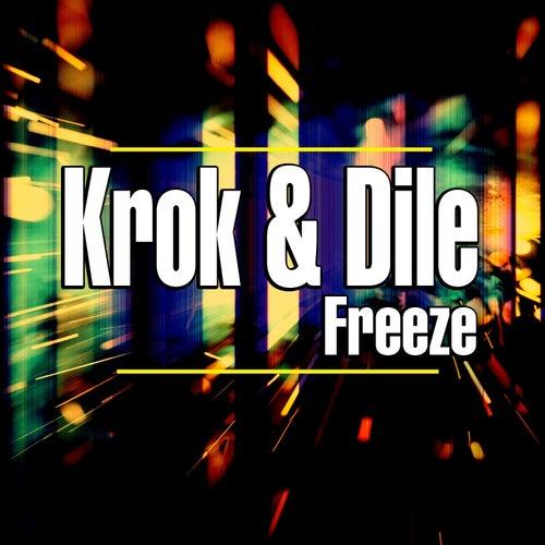 Freeze by Krok