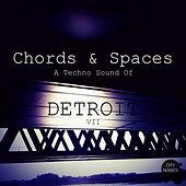 Chords & Spaces VII - A Techno Sound of Detroit by Various Artists