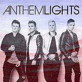 America Medley: God Bless America / God Bless the USA / America the Beautiful / Star Spangled Banner by Anthem Lights
