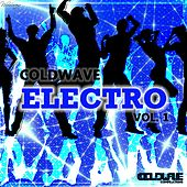 Coldwave Electro, Vol.1 by Various