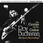 Roy Buchanan - The Genius of the Guitar von Various Artists