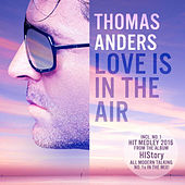 Love Is in the Air by Thomas Anders
