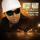 Dinosaur - The Collection Vol. 1 by Messy Marv