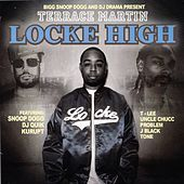 Bigg Snoop Dogg and DJ Drama Present: Locke High by Various Artists