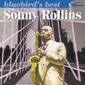 Bluebird's Best: Tenor Titan by Sonny Rollins