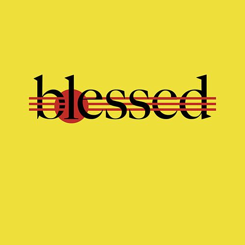 Blessed by Blessed