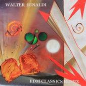 EDM Classics Remix (Beethoven, Pachelbel, Mozart, Vivaldi, Grieg, Bach, Rossini) by Walter Rinaldi
