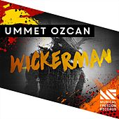 Wickerman by Ummet Ozcan