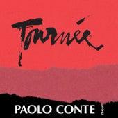 Tournée (Live) von Paolo Conte