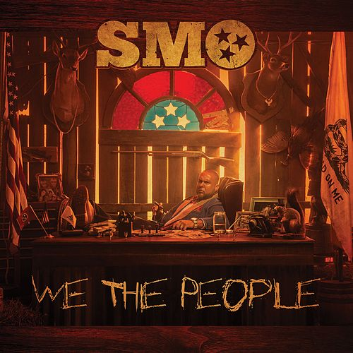 Never Get Old (feat. Josie Dunne) by Big Smo