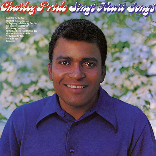 Sings Heart Songs by Charley Pride