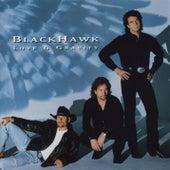 Love & Gravity by Blackhawk