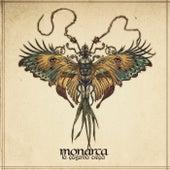 Monarca by La Gusana Ciega