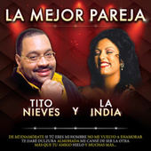 La Mejor Pareja by Various Artists