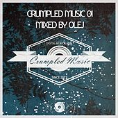 Crumpled Music 01 - EP by Various Artists