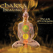 Chakra Healing by Various Artists