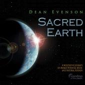Sacred Earth by Dean Evenson