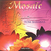 Mosaic by Tom Barabas
