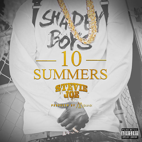 10 Summers di Stevie Joe