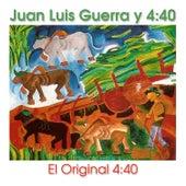 El Original 4: 40 by Juan Luis Guerra