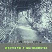 Path To Green von Mantovani & His Orchestra