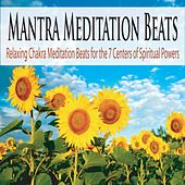 Mantra Meditation Beats: Relaxing Chakra Meditation Beats for the 7 Centers of Spiritual Powers by Steven Current