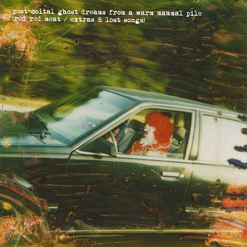 Post-coital Ghost Dreams From A Warm Mammal Pile by Red Red Meat