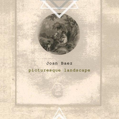 Picturesque Landscape von Joan Baez