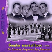 Samba maravilhoso (1959) by Os Cariocas