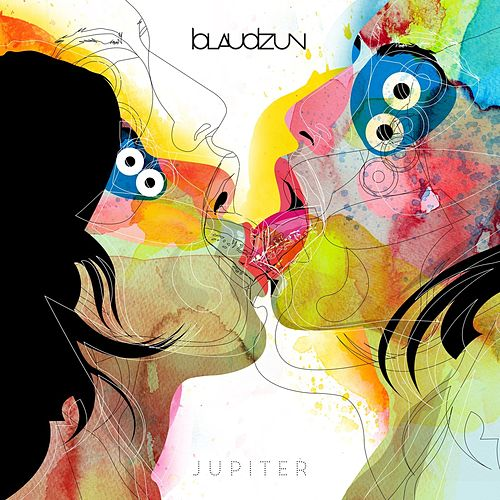 Jupiter by Blaudzun