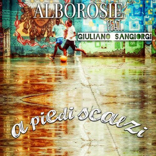 A piedi scalzi by Alborosie