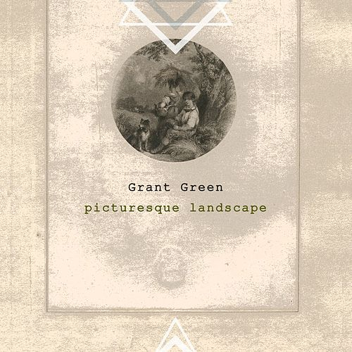 Picturesque Landscape von Grant Green