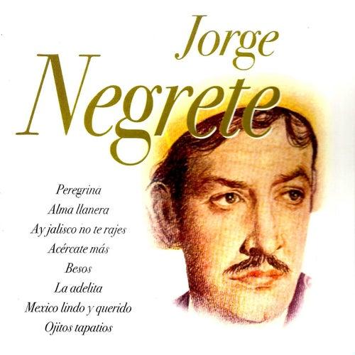 Jorge Negrete by Jorge Negrete